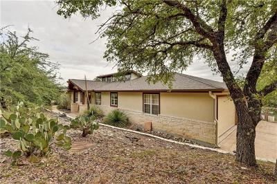 Spicewood Single Family Home For Sale: 4911 Creek Meadow Cv