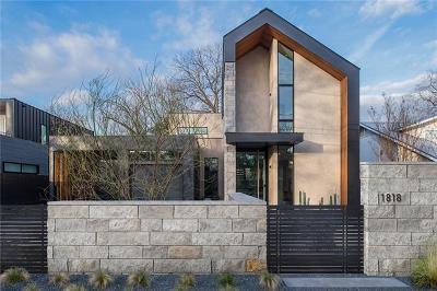 Austin Single Family Home For Sale: 1818 Margaret St