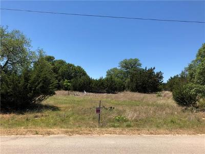 Dripping Springs TX Residential Lots & Land For Sale: $75,000