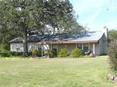 Smithville Farm For Sale: 848 Hwy 95 S