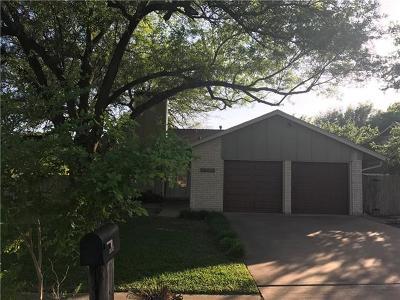 Austin Single Family Home Coming Soon: 4501 Beaver Creek Dr