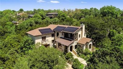 Single Family Home For Sale: 6406 Dry Cliff Cv