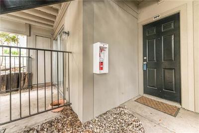 Austin Condo/Townhouse For Sale: 3018 S 1st St #109