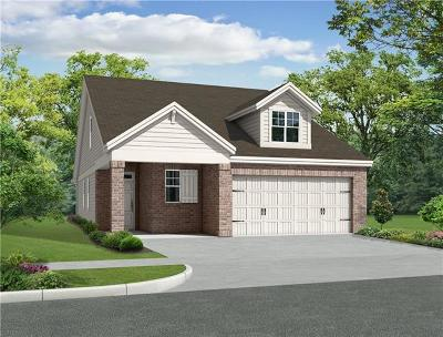 Austin Single Family Home For Sale: 908 Fortrose Terrace Ter