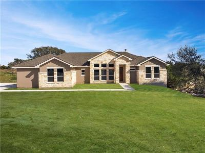 Spring Branch Single Family Home For Sale: 249 Toucan Dr