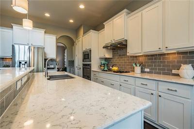 Austin Single Family Home Pending - Taking Backups: 7005 Estana Ln