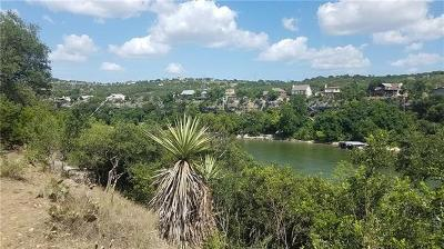 Spicewood Residential Lots & Land For Sale: 2501 Improver Rd