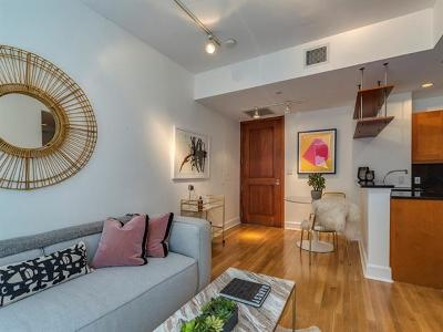 Condo/Townhouse Pending - Taking Backups: 901 W 9th St #317