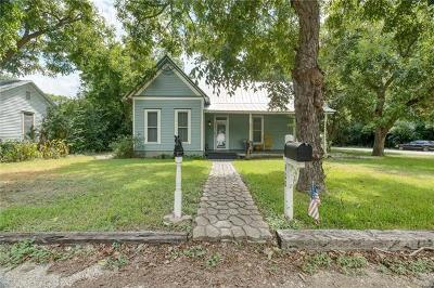 Smithville Single Family Home For Sale: 400 Short St