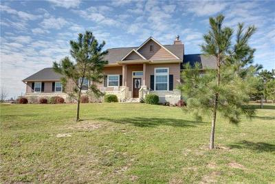 Paige TX Single Family Home For Sale: $315,000