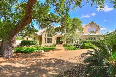 New Braunfels Single Family Home Pending - Taking Backups: 111 Western Oaks