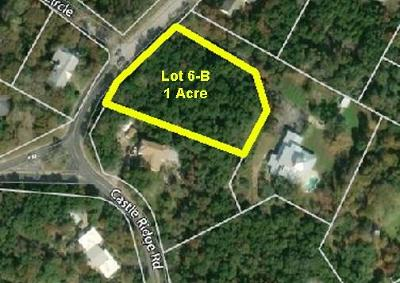 Residential Lots & Land For Sale: 6-B Knollwood Ln