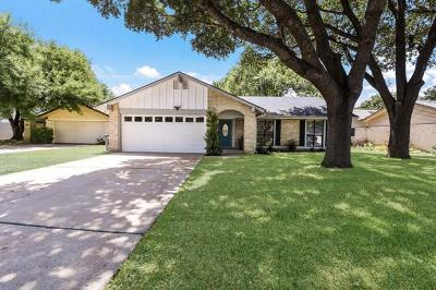 Single Family Home For Sale: 603 Old Stone Rd