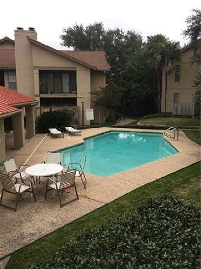 San Marcos Condo/Townhouse Pending - Taking Backups: 1202 Thorpe Ln #301