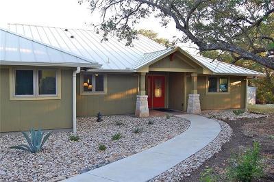 Manchaca Single Family Home For Sale: 4221 Bliss Spillar Rd