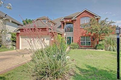 New Braunfels Single Family Home For Sale: 2822 Morning Star
