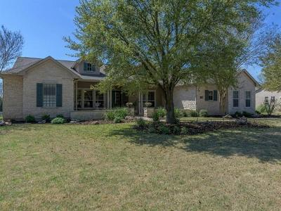 Single Family Home Pending: 145 Great Frontier Dr