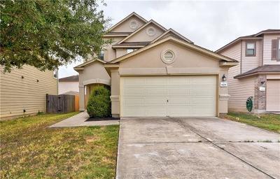 Austin Single Family Home For Sale: 8605 Kammey Cv