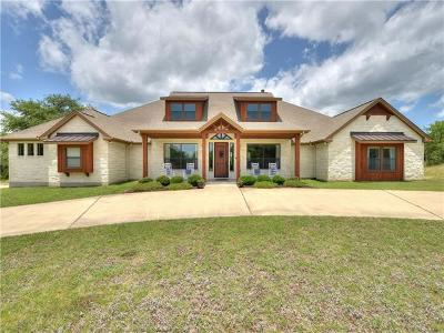 Austin Single Family Home For Sale: 10508 Derecho Dr