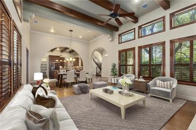 Austin Single Family Home For Sale: 12517 Verandah Ct