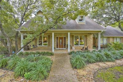 Austin Single Family Home For Sale: 3 Leopold Ln