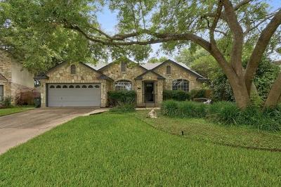 Austin Single Family Home For Sale: 3922 Katzman Dr