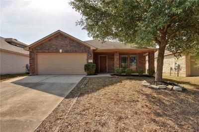 Single Family Home For Sale: 1610 Melissa Oaks Ln
