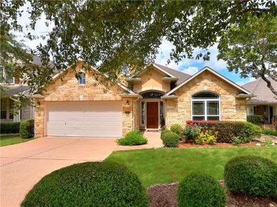 Austin Single Family Home Coming Soon: 5732 Brittlyns Ct