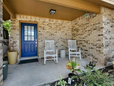 Austin TX Condo/Townhouse For Sale: $339,000