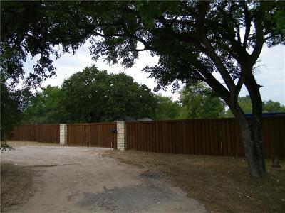 Residential Lots & Land For Sale: 10908 F M Road 969