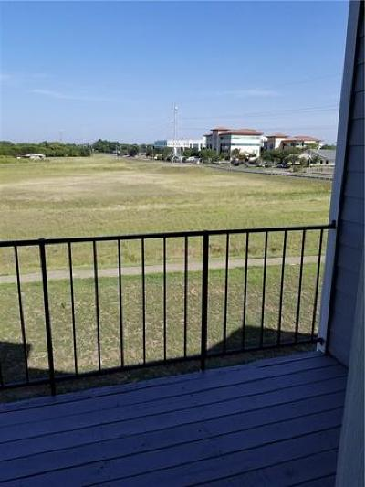 Austin Condo/Townhouse For Sale: 12166 Metric Blvd #3014