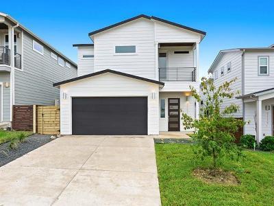 Single Family Home Pending - Taking Backups: 7121 Boyle Dr