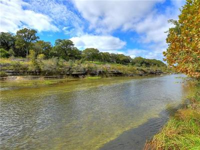 Wimberley Residential Lots & Land For Sale: 101 Stone Canyon