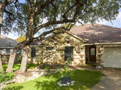 Wimberley Single Family Home For Sale: 14 Serenade Cir