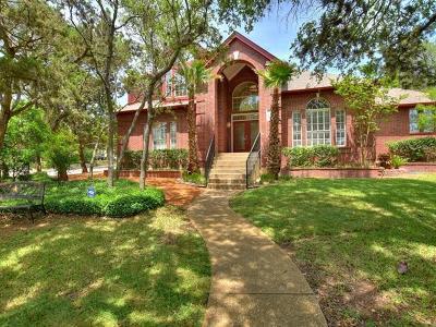 Single Family Home For Sale: 8210 Asmara Dr