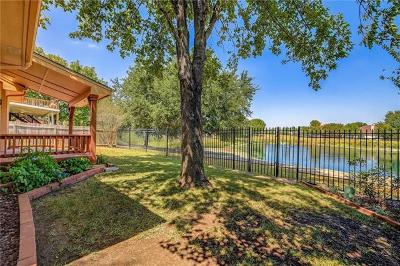 Austin Single Family Home For Sale: 11317 Avering Ln