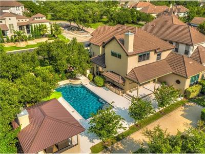 Other TX Single Family Home For Sale: $849,500