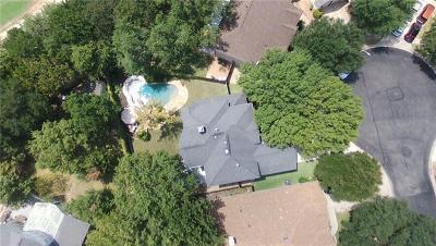 Cedar Park Single Family Home Pending - Taking Backups: 1816 Feather Nest Dr