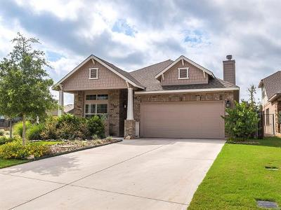 Single Family Home For Sale: 401 Penna Ln