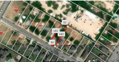 Travis County Residential Lots & Land For Sale: 6406 Santos St