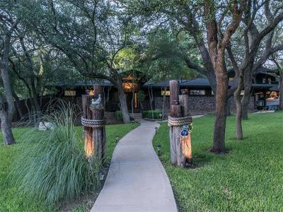 River Ridge Single Family Home For Sale: 12700 Mixson Dr