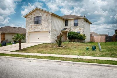 Hutto Single Family Home Coming Soon: 318 Brown St S