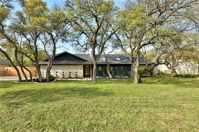 Single Family Home For Sale: 9004 Jolly Hollow Dr
