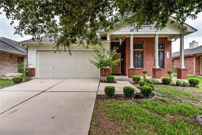 Austin Single Family Home For Sale: 12208 Kilmartin Ln