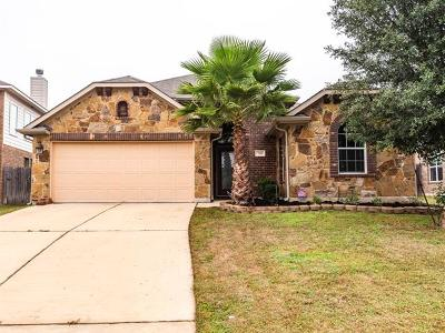 San Marcos Single Family Home Pending - Taking Backups: 729 Harwood Dr
