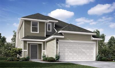 Austin Single Family Home For Sale: 12017 Cimaizon Drive