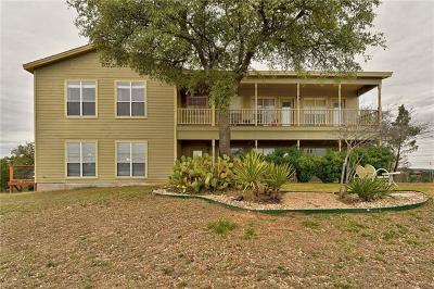 Multi Family Home For Sale: 18778 Fm 1431