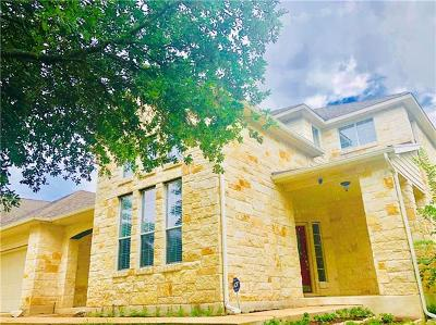 Hays County, Travis County, Williamson County Single Family Home Coming Soon: 7109 Tanaqua Ln