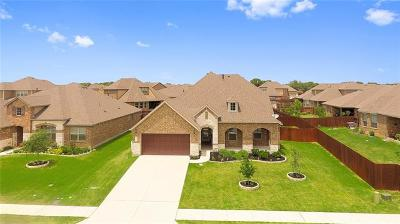Leander Single Family Home For Sale: 2016 Cactus Mound Dr
