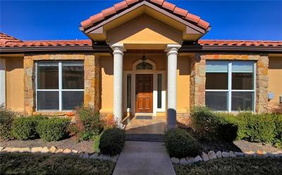 Lago Vista Condo/Townhouse Pending - Taking Backups: 2000 American Dr #2
